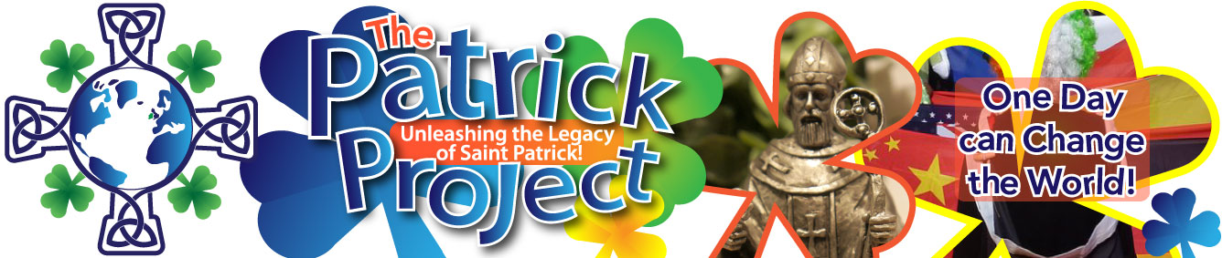 Saint Patrick Foundation: Patrick Project